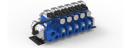 Vickers ventile, vickers dg4v, dg4v ventile, vickers magnetventil, eaton ventil, Vickers proportionalventil